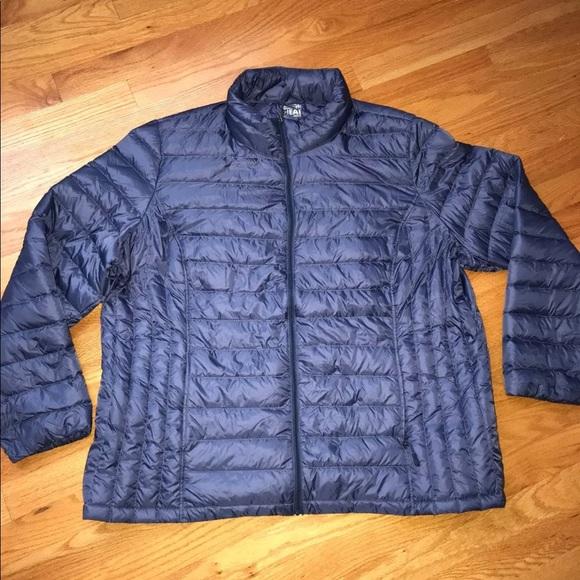 a8181a6d 32 Degrees Jackets & Coats | Lightweight Down Puffer Jacket Size 2xl ...
